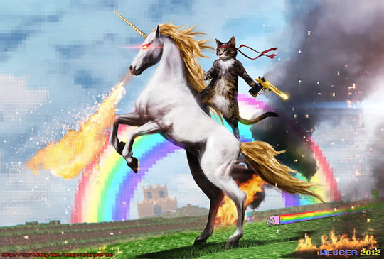 Getting Away From Unicorns in Job Descriptions  Good to Know